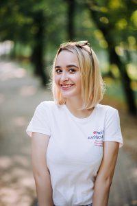 Катерина Вожжова